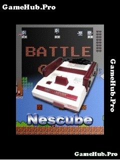 Tải game Battle Nescude - Mini Game Huyền Thoại cho Java