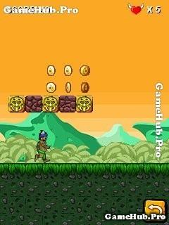 Tải game Bheem World - Cậu bé bộ tộc phiêu lưu Java