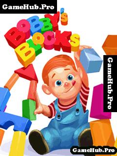 Tải game Bobby's Blocks - Hình khối trí tuệ cho Java