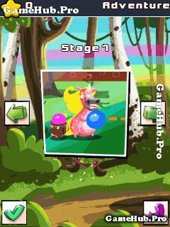 Tải game Candy Popper 2 - Bắn bóng đồ họa đẹp cho Java