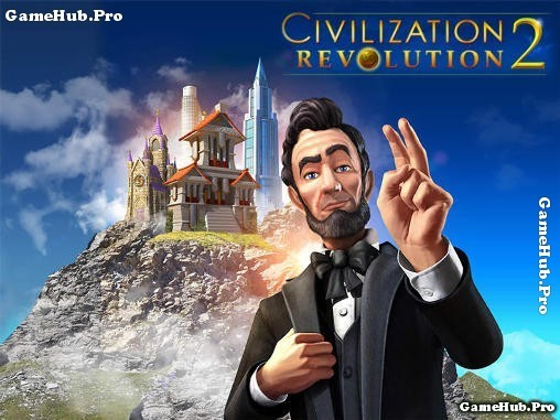 Tải game Civilization Revolution 2 - Chiến thuật Android