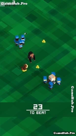 Tải game Cops and Robbers - Trộm vàng cho Android mới