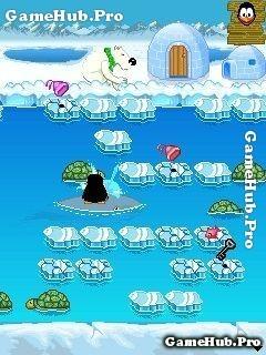 Tải game Crazy Penguin Freezeway - Giúp chim Qua Hồ Java