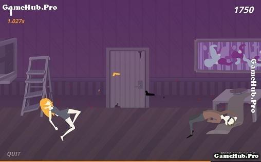 Tải game Deul - Bắn súng màn hình ngang cho Android