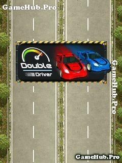 Tải game Double Driver - Điều khiển 2 xe cùng lúc Java