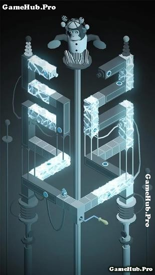 Tải game Dream Machine Mod Tiền - Trí tuệ cho Android