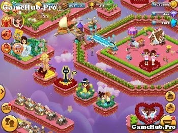 Tải game Farm Fantasy - Nông trại mới nhất cho Android