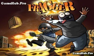 Tải game Fragger - Bắn súng canh tọa độ Offline Android