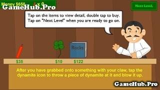 Tải game Happy Gold Miner - Đào vàng cực hay cho Android