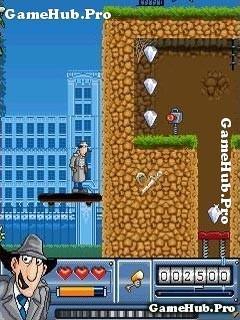 Tải game Inspector Gadget - Thám tử phiêu lưu cho Java