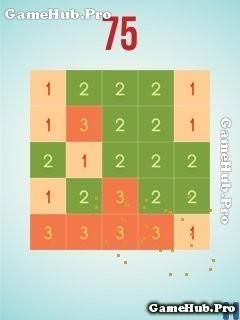 Tải game Just Tap 10 - Trí tuệ cực khó cho Java mới