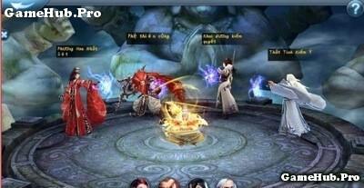 Tải game Kiếm Khách 3D - Tam Kiếp Hào 2 cho Android iOS