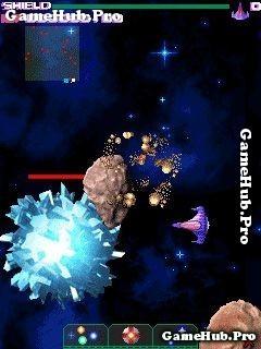 Tải game Krystaloids - Chiến cơ bảo vệ trái đất Java
