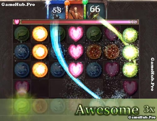 Tải game Legendary Game of Heroes - Nhập Vai RPG Android