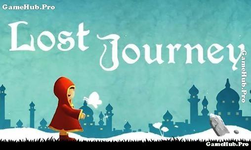 Tải game Lost Journey - Phiêu lưu 2 Chiều cho Android