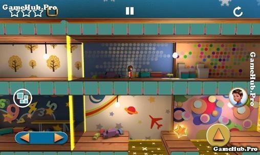Tải game Lost Twins - Giải đố phiêu lưu cho Android