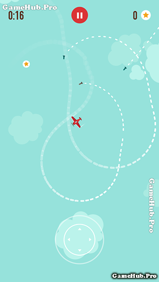 Tải game Missiles - Chạy trốn tên lửa vui nhộn Android