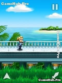 Tải game Monsters Must Die - Bắn súng diệt quái Vật Java