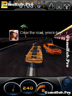 Tải game Need for Speed Carbon - Đua xe hành động 3D Java