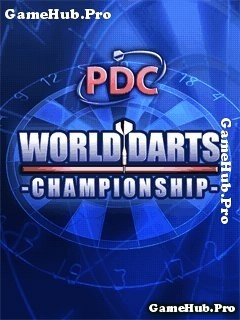 Tải game PDC World Darts Championship - Phi Tiêu Java