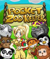 Tải game Pocket Zoo Keeper - Trang trại thú nuôi Java