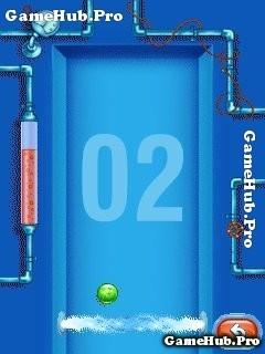 Tải game Power Up - Chắn bóng giải trí khá hay cho Java