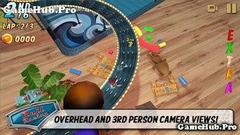 Tải game Rail Racing - Đua xe vui nhộn cực hay Android
