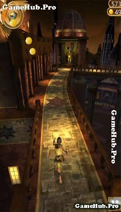 Tải game Running Lost Castle - Phiêu lưu Bất Tận Android