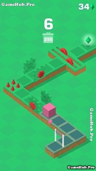 Tải game Steps trí tuệ hại não cho Android miễn phí