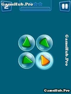 Tải game Time Bubbles - Phá tam giác cực khó cho Java