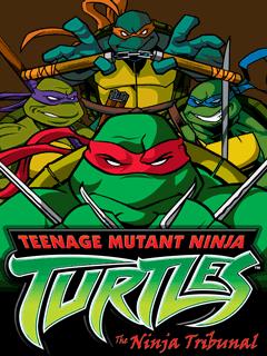 Tải game TMNT Ninja Tribunal - Hành động đánh Theo Lượt