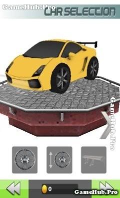 Tải game TOP Racing 3D - Đua xe đường cao tốc cho Android