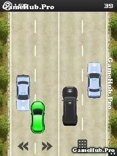 Tải game Traffic Driver - Lái xe đường phố cho Java