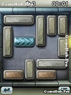 Tải game Unblock-2 - Mở cửa gỗ trí tuệ mới cho Java
