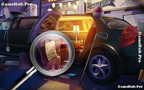 Tải game Zootopia Crime Files - Thám tử cho Android