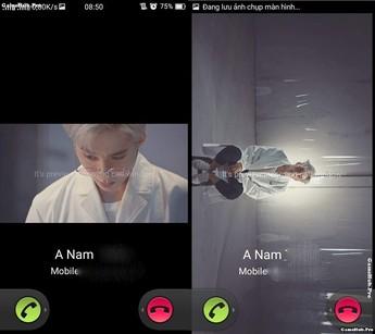 Mẹo tạo nhạc chuông gọi đến bằng Video trên máy Android