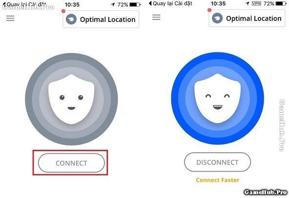Hướng dẫn cách vào Facebook nhanh hơn khi đứt cáp quang