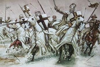 10 Chiến binh hùng mạnh nhất trong lịch sử nhân loại