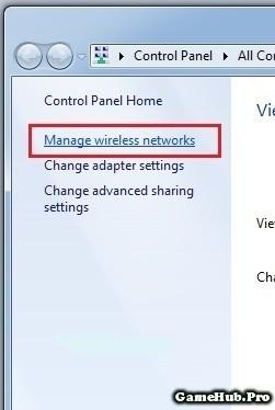 Cách ẩn WiFi TP-Link, Tenda, TotoLink, VNPT, Viettel