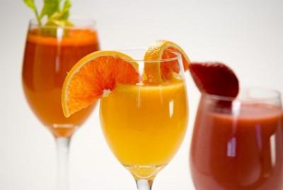 Khám phá 5 loại đồ uống tốt nhất trong mùa Hè