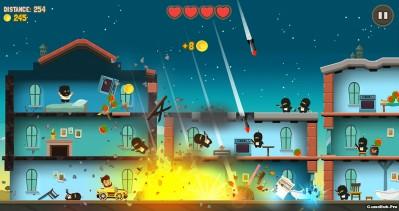 Tải game Aliens Drive Me Crazy - Hành động Mod Money