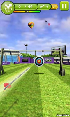 Tải game Archery Master 3D - Bắn cung Mod Money Android