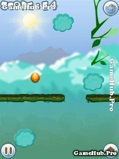 Tải game Ball Balance Time - Giải trí cực vui nhộn Java