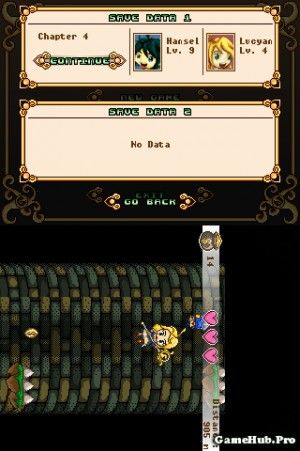 Tải game Beneath The Well - RPG hành động cho Java