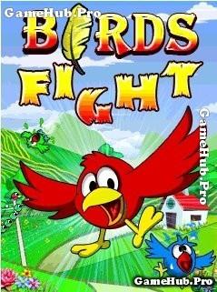 Tải game Birds Fight - Tiêu diệt Chim cực Khó cho Java