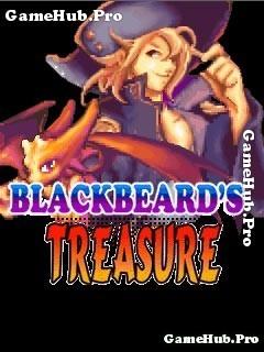 Tải game Blackbeards Treasure - Nhập vai phiêu lưu Java