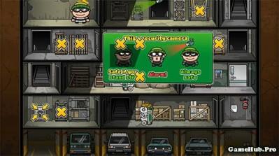 Tải game Bob The Robber 4 - Ăn cắp kho báu cho Android