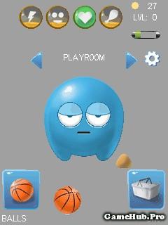 Tải game Bou - Nuôi thú ảo cực thú vị cho Java