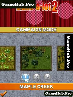 Tải game Build A Lot 2 - Xây dựng thị trấn cho Java