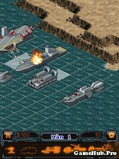 Tải game Chiến dịch Thái Bình Dương - Thủy chiến Crack